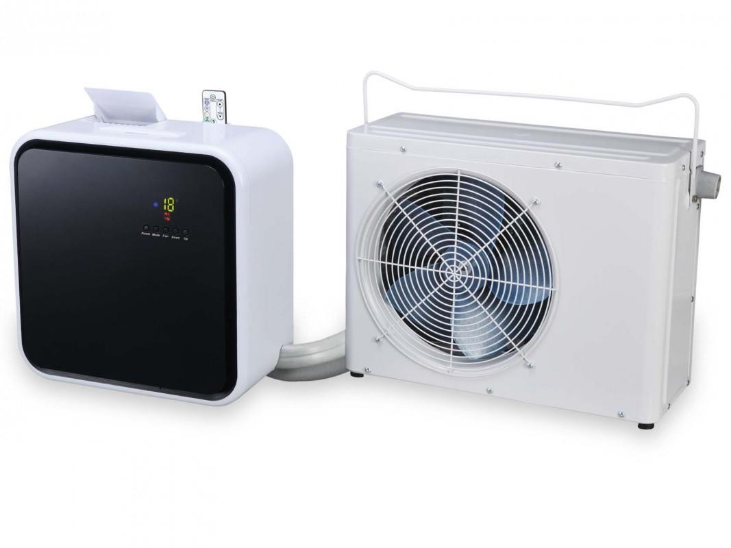 Splitová mobilná klimatizácia do karavanu EUROM AC 7000 AirCo