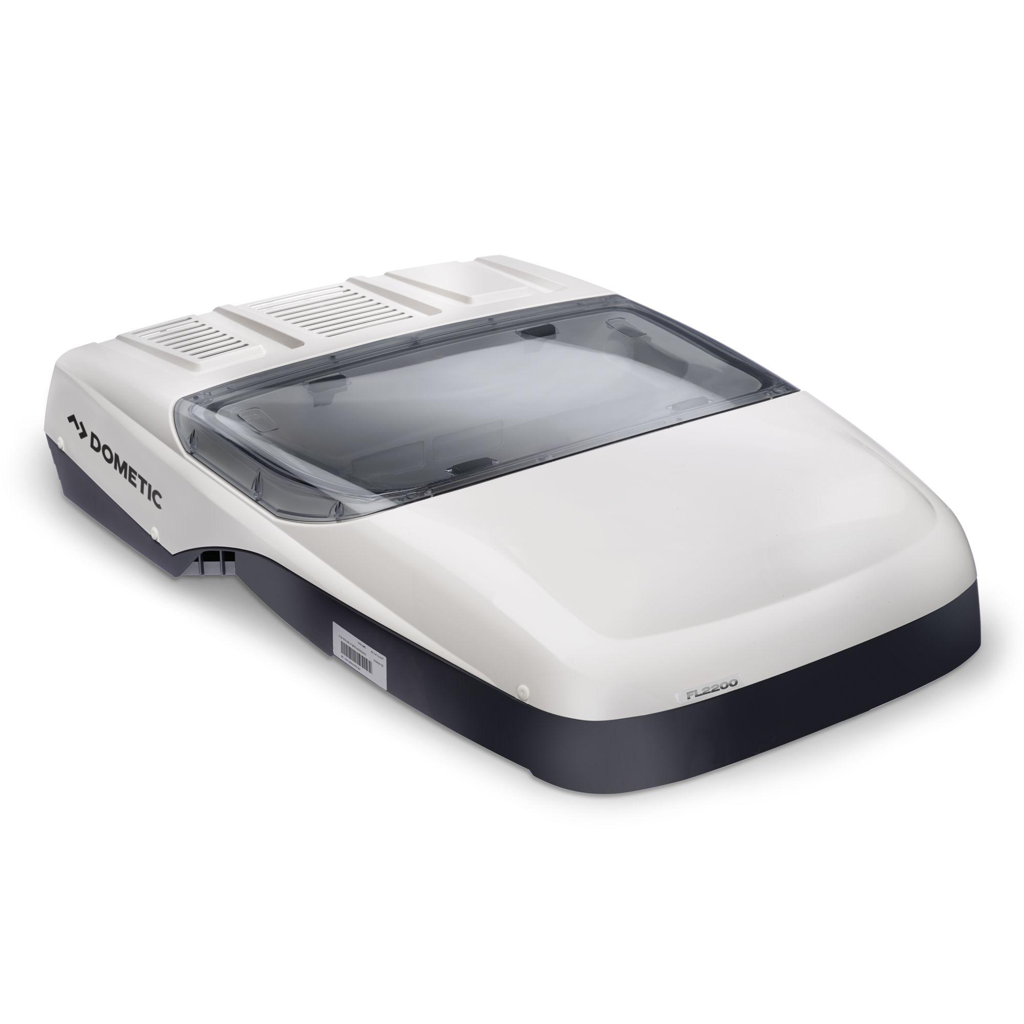Dometic FreshLight - Klimatizácia do karavanu s ingrovaným oknom