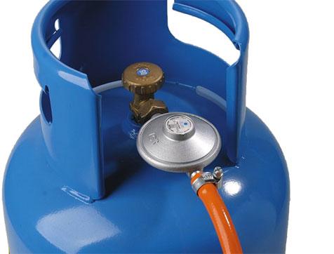 Pripájacie sady na plynové grily a autochladničky
