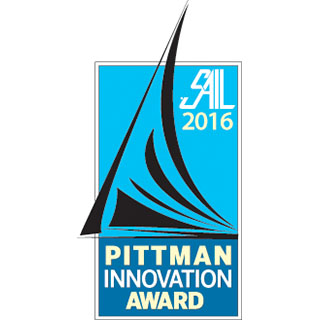 Ocenenie Pittman Innovation Badge 2016