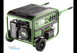 GreenGear LPG GE-7000