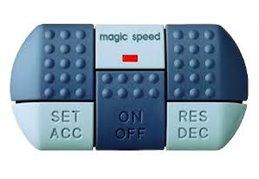 WAECO Ovládací prvok MagicSpeed MS-BE3