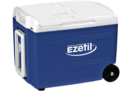 EZetil E40 DC