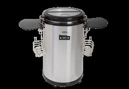 EZetil ECZ 47 Party Cooler