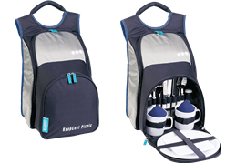 EZetil Travel in Style 10 Backpack