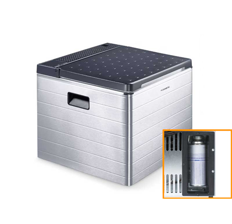 DOMETIC CombiCool ACX 40 G, absorpčná autochladnička na plynovú kartušu
