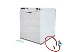 Dometic A803KF 12V/230V/Plyn 50mBar + pripájacia sada