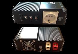 WAECO Mobitronic PocketPower 860-024PP
