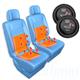 WAECO MagicComfort MSH-60 12V - 2 sedadlá