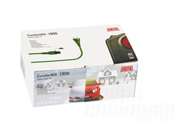 DEFA Comfort Kit II 1900 Plus