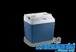 MOBICOOL V26 AC/DC, 12V/230V Metalic Blue