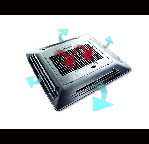 DOMETIC CHILLOUT - Distribútor vzduchu pre klimatizácie FreshJet