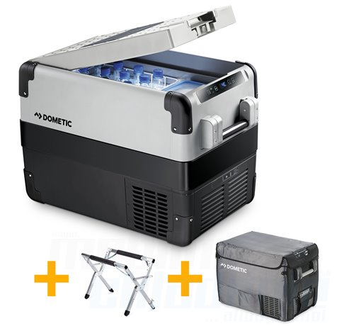 DOMETIC CoolFreeze CFX 40W + podstavec + IC40