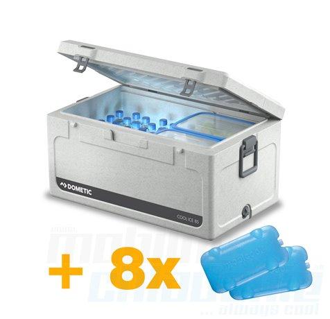 DOMETIC Cool-Ice CI 85 IcePack