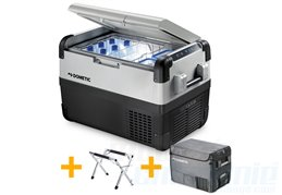 DOMETIC CoolFreeze CFX 50W + podstavec + IC50