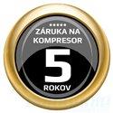 5 ROKOV ZÁRUKA CoolFreeze S