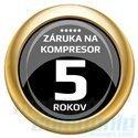 5 ROKOV ZÁRUKA CoolFreeze L