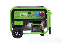 GreenGear LPG GE-7000T