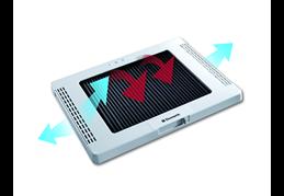 DOMETIC DESIGN - Distribútor vzduchu pre klimatizácie FreshJet