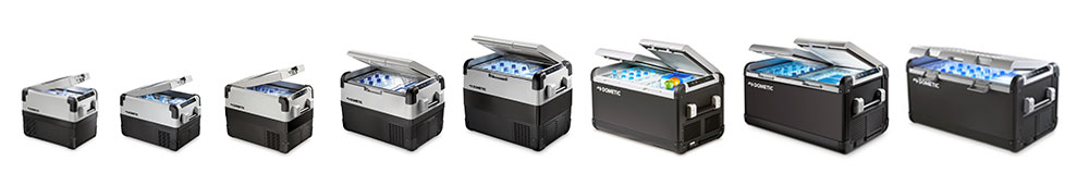 Dometic CoolFreeze CFX series