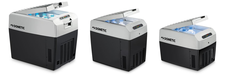 Autochladničky Dometic Tropicool TCX